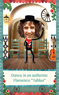 Flamenco - Baile loco GRATIS