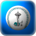 Seattle Baseball logo