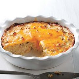 Tuna Melt Pie Recipe