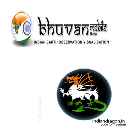 ISRO Bhuvan Mobile