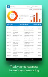 Personal Capital Finance Screenshot 18