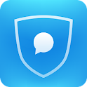 Private Text & Call – Hide SMS icon