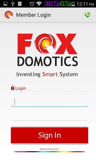 Fox Domotics