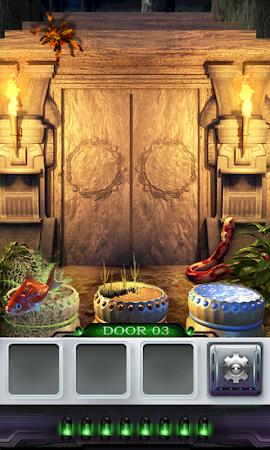 100 Doors 3 1.5 screenshot 237517