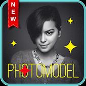 PhotoModel : Selfie Camera