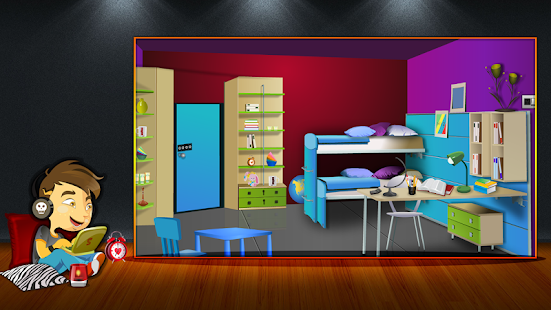 Junior Room Escape - screenshot thumbnail