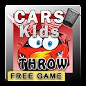 CARS 2 THROW Free Kid Game icon
