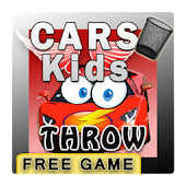 CARS 2 THROW Free Kid Game