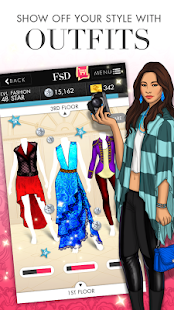 Fashion Star Designer - screenshot thumbnail
