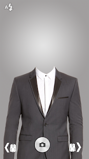Man Suit Camera : Luxury suits screenshot
