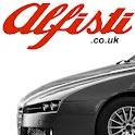 Alfisti logo