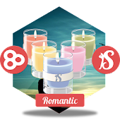 Romantic GO Launcher