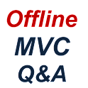 ASP.NET MVC Interview Q & A icon