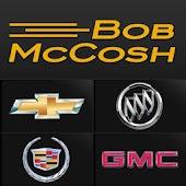 Bob McCosh Chevrolet Buick GMC