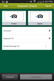 Pioneer-Mobile Banking - screenshot thumbnail