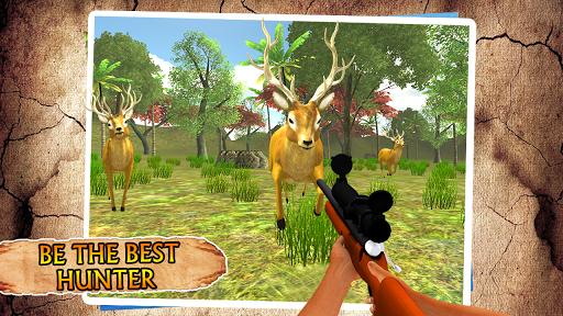 獵鹿人勇敢挑戰3D