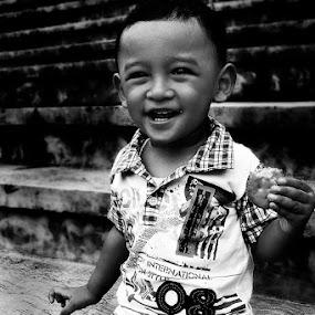 by Bem Beng - Black & White Street & Candid