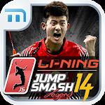 Li-Ning Jump Smash™ 2014 v1.2.42