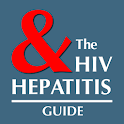 The HIV & Hepatitis Guide icon