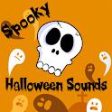 Spooky AR Halloween Sounds icon