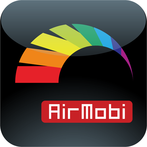 AirMobi LOGO-APP點子