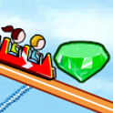 Roller Coaster Quest 2 icon