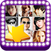 Star Quiz (Korean Celebrities)