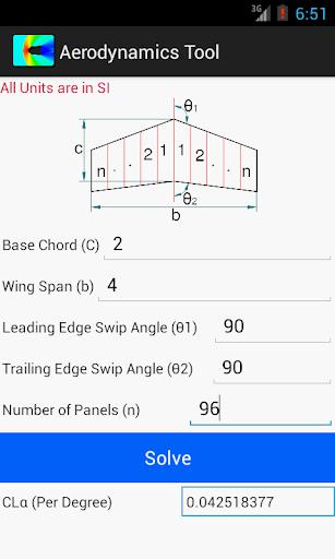 玩教育App|空气动力学工具免费免費|APP試玩