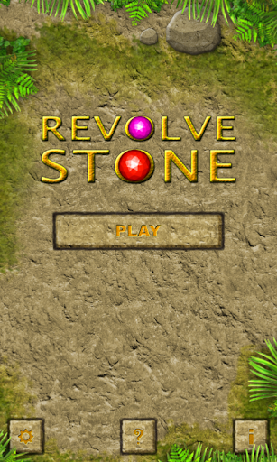 Revolve Stone