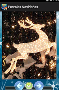 Christmas Cards 2014 - screenshot thumbnail