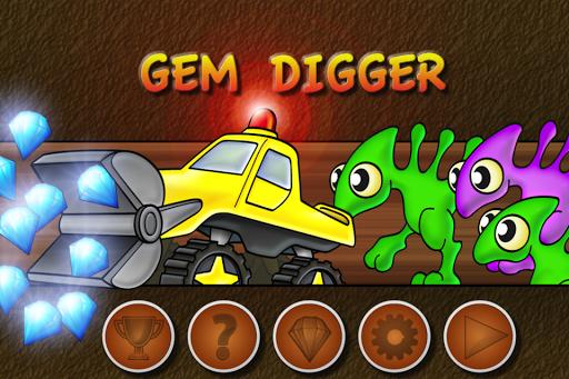 Gem Digger