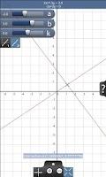Screenshot of TeachMe Simultaneous Equations