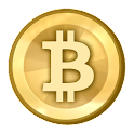Bitcoin Tracking Widget Pro icon