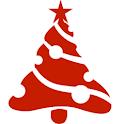 Felicitaciones navideñas logo