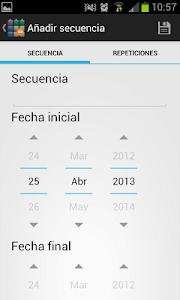 SaTurnos Pro Calendar v4.65