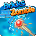 Bricks Zombie icon