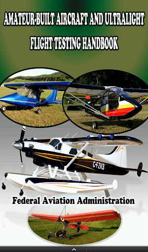 Amateur Aircraft Ultralight