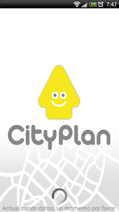 CityPlan- screenshot thumbnail