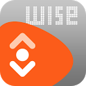 Bibliotheek Wise icon