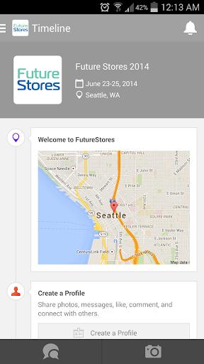 Future Stores 2014