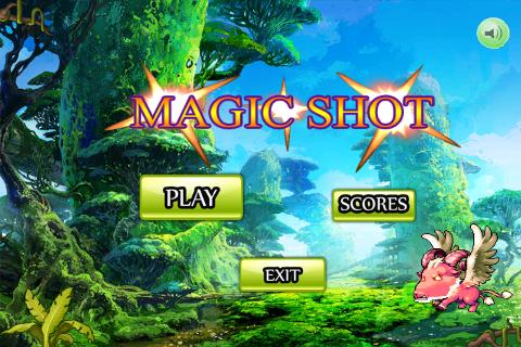 MagicShot HD