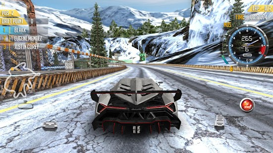 Adrenaline Racing: Hypercars MOD 1.0.6 (Unlimited Gold) APK