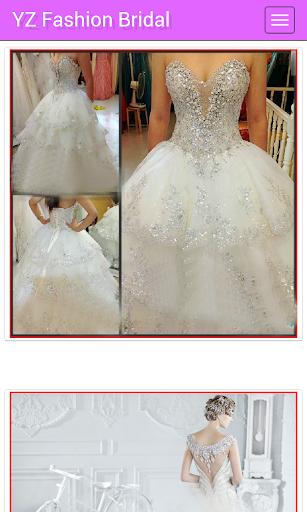 YZ Fashion Bridal