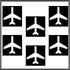 Pilot Acronym Dictionary -Quiz icon
