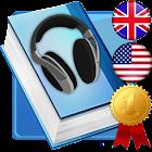 English Audio Books - Premium icon