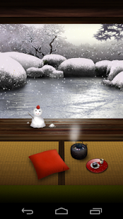 ZEN Garden -Winter- LW - screenshot thumbnail