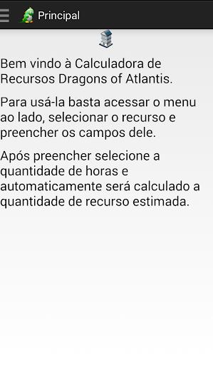Calculadora DragonsOfAtlantis