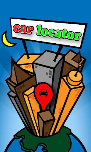 Car Locator FREE screenshot 7