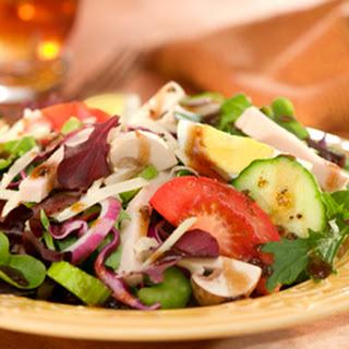 Chef's Salad Balsamico