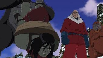 The Defiant Hulks